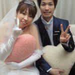 二人の花嫁☆