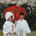 春の花嫁 その③