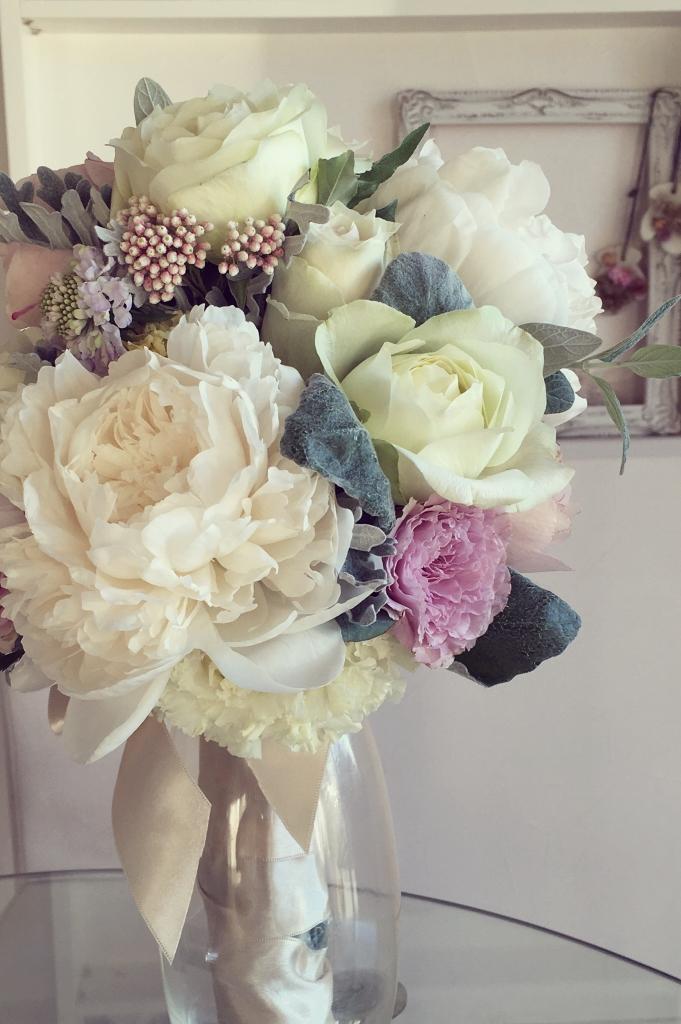 wedding bouquet ♡