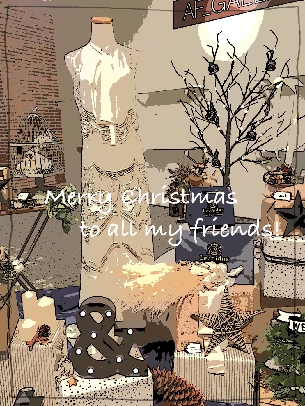 Merry christmas♡